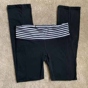Gap yoga pants leggings